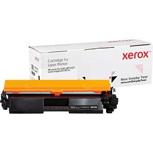 XEROX 006R03640 - Toner - HP - schwarz - 30A - rebuilt