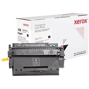 XEROX 006R03666 - Toner - HP - schwarz - 49X / 53X - rebuilt