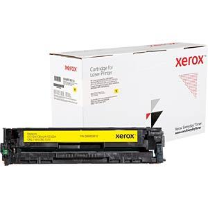 XEROX 006R03810 - Toner - HP - gelb - 131A / 125A / 128A - rebuilt
