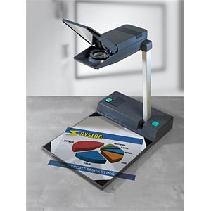 Overhead-Folie für Inkjet-Drucker / 10 Blatt AVERY ZWECKFORM 2503