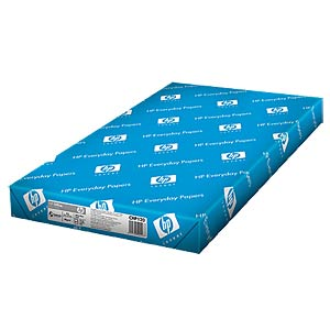 500 sheets of paper DIN A3, 80 g/m² HEWLETT PACKARD CHP120
