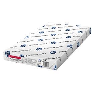 250 Blatt Papier DIN A3, 120g/m² HEWLETT PACKARD CHP345