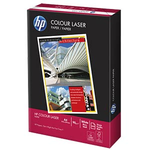 500 sheets of paper DIN A4, 90g/m² HEWLETT PACKARD CHP370