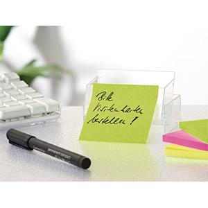 tesa® Neon Notes, 40 x 50 mm, 3x 80 sheets TESA 56001-00000-00