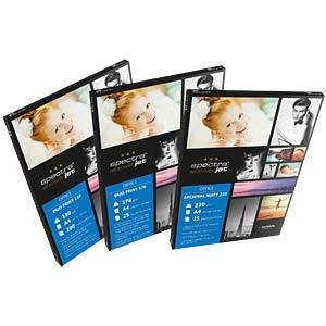 A4 200 sheets/176g/matt TETENAL 130161