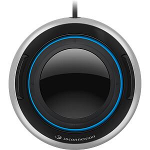 3D-Maus (Mouse), USB, SpaceMouse Compact 3DCONNEXION 3DX-700059