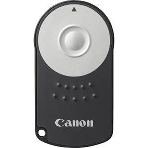 Foto, Digitalkamera, Fernauslöser, Infrarot CANON 4524B001