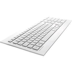Tastatur, USB, CHERRY STRAIT 3.0 CHERRY JK-0350DE