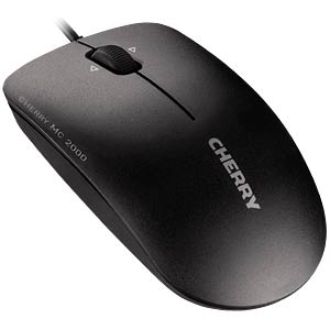 Wired mouse CHERRY JM-0600-2