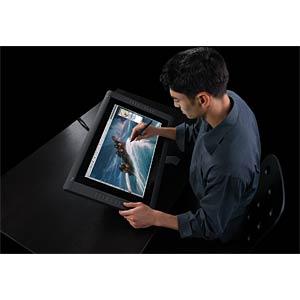 Interaktives Stift Display - 55 cm / 22 Zoll WACOM DTK-2200
