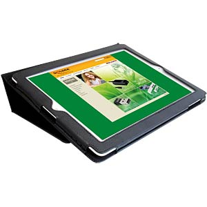 Schutzhülle für iPad 2/3 DELOCK 20150