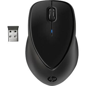 Maus (Mouse), Funk, schwarz HEWLETT PACKARD H2L63AA