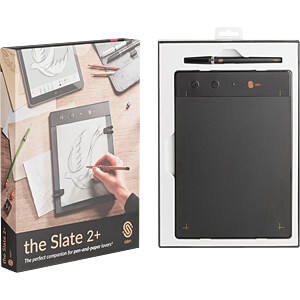 Graphics tablet, the Slate 2+ ISKN