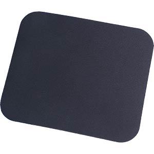 Mauspad, schwarz LOGILINK ID0096