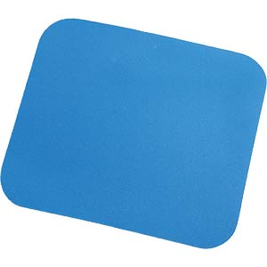Mauspad, blau LOGILINK ID0097