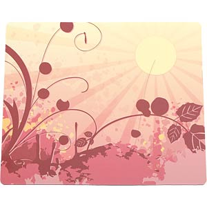 "Designer Mousepad ""Indian Summer"" LOGILINK ID0099"