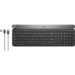 Tastatur, Logitech Craft Advanced keyboard LOGITECH 920-008496