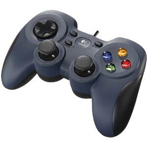 Gamepad F310 LOGITECH 940-000135
