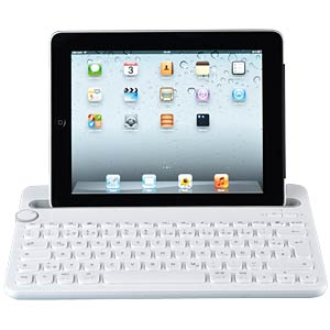 Bluetooth Multi-Device Tastatur - Win/Mac/Android LOGITECH 920-006351