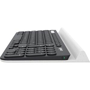 Bluetooth Multi-Device Tastatur, Win/Mac/Android LOGITECH 920-008034
