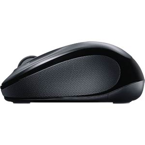 Maus (Mouse), Funk, dunkelgrau LOGITECH 910-002142/910-002821