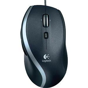 Maus (Mouse), Kabel, Laser LOGITECH 910-003725/910-003726