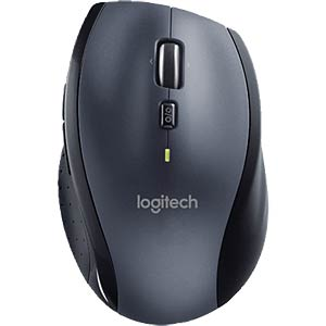 Wireless mouse — laser LOGITECH 910-001949