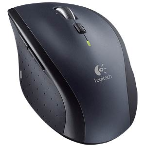 Wireless mouse — laser LOGITECH 910-001950