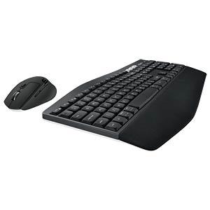 Tastatur-/Maus-Kombination, Bluetooth LOGITECH 920-008221