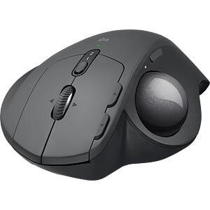 Trackball, Bluetooth, MX Ergo, für PC und Mac LOGITECH 910-005179