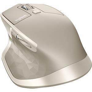 Maus (Mouse), Funk, Darkfield Laser LOGITECH 910-004958