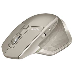 Maus (Mouse), Bluetooth, Darkfield Laser LOGITECH 910-004958