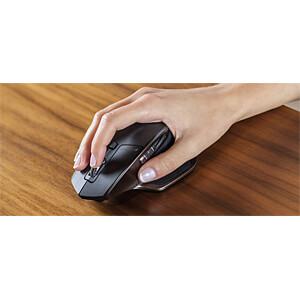 Souris, Bluetooth, Darkfield Laser LOGITECH 910-005213