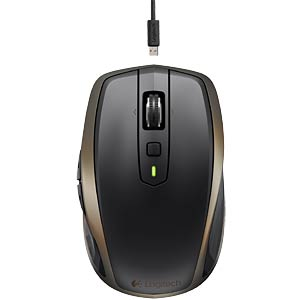 Wireless Mobile Mouse - Darkfield Laser LOGITECH 910-004374