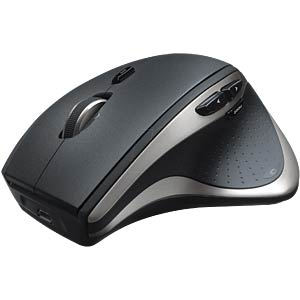 Wireless mouse — Darkfield Laser LOGITECH 910-004808