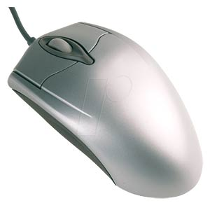 Wired mouse FREI