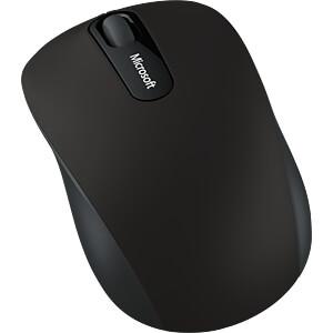 Maus (Mouse), Bluetooth, Blue Track, schwarz MICROSOFT PN7-00003