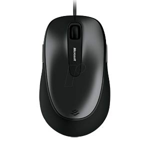 Maus (Mouse), Kabel, BlueTrack MICROSOFT 4EH-00002