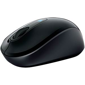 Wireless Mouse MICROSOFT 43U-00003