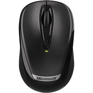 Wireless mouse MICROSOFT 2EF-00003