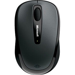 Maus (Mouse), Funk, Blue Track, grau MICROSOFT GMF-00008