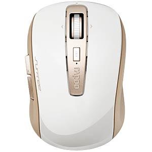 Maus (Mouse), Funk, gold RAPOO 13347