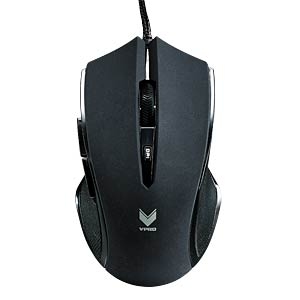 Tastatur-/Maus-Kombination, USB, schwarz RAPOO 11654