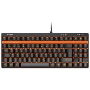 Tastatur, USB, schwarz RAPOO 17448