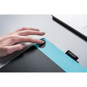 Pen & Touch Tablet WACOM CTH-490CB-S