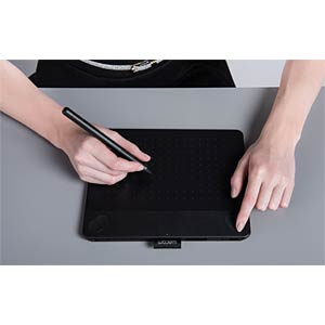 Pen & Touch Tablet WACOM CTH-490CK-S