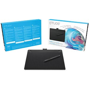 Pen & Touch Tablet WACOM CTH-690AK-S
