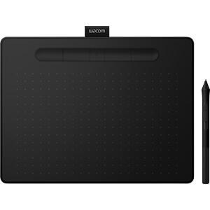 Grafiktablett, Intuos M Bluetooth WACOM CTL-6100WLK-N