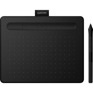Grafiktablet, Intuos S Bluetooth WACOM CTL-4100WLK-N