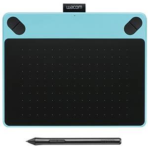 Pen Tablet WACOM CTL-490DB-S